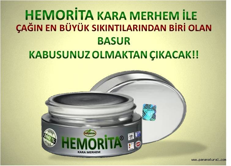 Corex Hemorita